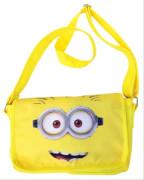 Minions Mini Schultertasche gelb