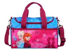 Disney Frozen - Die Eiskönigin Sporttasche aus Polyester