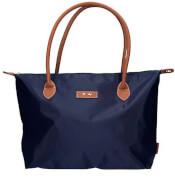Depesche 5717 Trend LOVE Handtasche groß marine