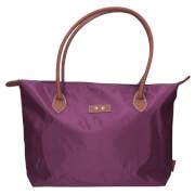 Depesche 8536 Trend LOVE Handtasche groß lila
