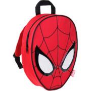 Spiderman Rucksack mit 3D Effekt