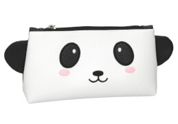 Depesche 3103 TOPModel Kosmetiktasche Panda