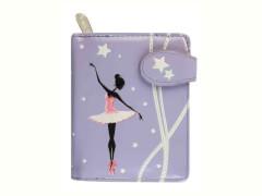 Geldbörse NEW STYLE Ballerina flieder