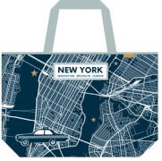 Faltshopper New York  Reisezeit