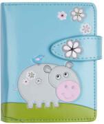 Geldbörse NEW STYLE Hippo