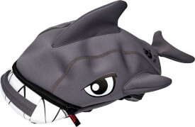 Die Spiegelburg - Capt'n Sharky Hai-Rucksack, aus Neopren