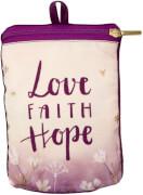 Faltshopper - Love Faith Hope
