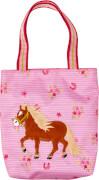 Die Spiegelburg 15309 Mein kleiner Ponyhof - Täschchen, rosa