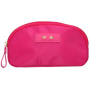 Depesche 10401 Trend LOVE Kosmetiktasche pink