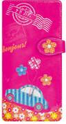 Langbörsen NEW STYLE Holiday pink (1)