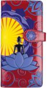 Langbörsen NEW STYLE Buddha rot (1)