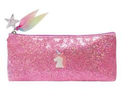 TT Glitterkosmetikt. Einhorn pink