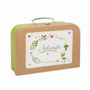 Botanik-Koffer