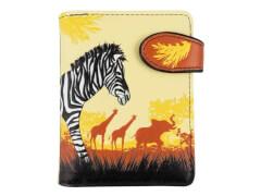 Geldbörse nM W&F Zebra
