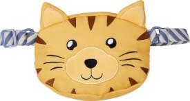 Hip Bag Tiger - Tierisches Taschentheater