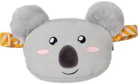 Hip Bag Koala - Tierisches Taschentheater