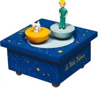 Holz Spieldose Tanzender Kleiner Prinz©