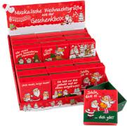 Depesche 4795 Fröhliche Weihnachtssoundboxen