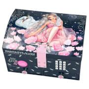 Depesche 10197 Fantasy Model Schmuckkästchen mit Code und Sound BALLETT