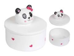 Panda FUN Schmuckkästchen