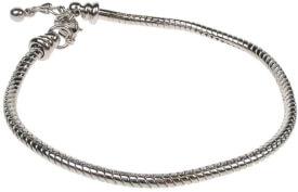 Armband Metall 2 Verschlüsse