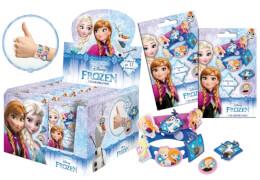 Disney Frozen - Die Eiskönigin - Charm Bands