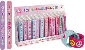 Schnapp Armbänder (48)