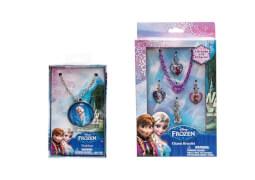 Disney Frozen - Die Eiskönigin Schmuckset Doppelpack