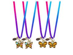 Freundschaftsketten Set Butterfly