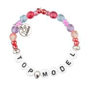 Depesche 10170 TOPModel Perlenset Armbänder - Namen G179