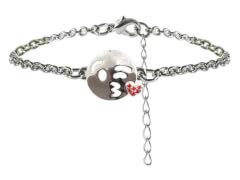 Armband Emoji Kuss (5)