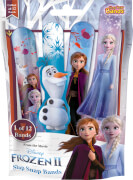 Frozen 2 Slap Snap Bands