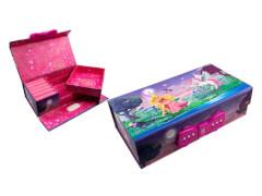 Schmuckbox Fee/Pegasus
