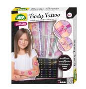 Body Tattoo