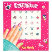 Depesche 4463 Miss Melody Nail Tattoos