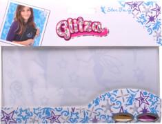 Glitza Tattoos, 32 Stück, sortiert