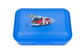 Brotbox + 1 Teiler Bild Feuerwehr