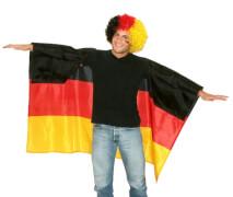 Poncho Deutschland orgi. STD