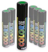 FRIES - Hair-Color-Spray grün, 100 ml