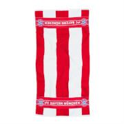 FC Bayern München Handtuch rot / weiß