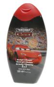 Disney/Pixar Cars 2-in-1 Duschgel & Shampoo 300 ml