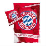 FC Bayern München Bettwäsche Fan