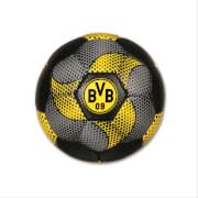 BVB Fußball Gr. 1 Carbon-Muster