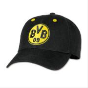 BVB Kappe für Kinder schwarz-gelb