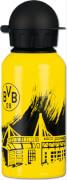 BVB Trinkflasche mit Stadion-Motiv, 0,5 Liter