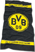Borussia Dortmund Badetuch LOGO
