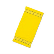 BVB Handtuch für Kinder 50x100cm