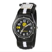 BVB Armbanduhr für Kinder