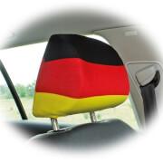Happy People Auto-Kopfstützen-Bezug Deutschland