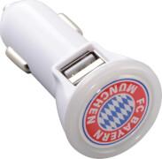 FC Bayern Car-Charger